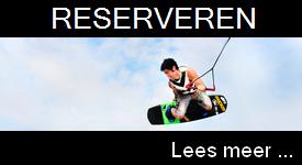 Flyboard reserveren