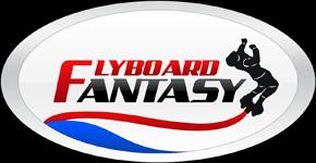 Flyboard Fantasy Logo